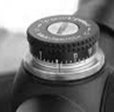 Nikon Monarch Low Turret