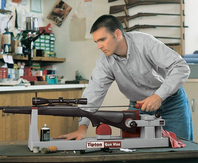 How to improve your rifle's performance: TLC