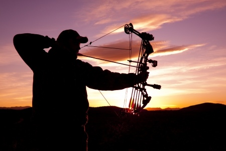 Want a deer come bow season? You best start prepping now
