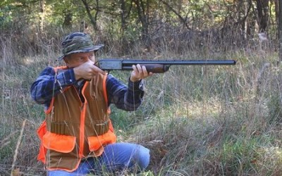 There's no excuse for hunting accidents.