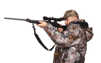 Why expensive camo is unnecessary