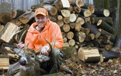How to field dress deer