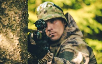 Become a better deer hunter this off-season